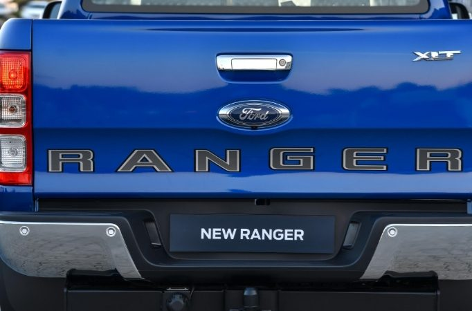 Three Ways Your Ford Ranger Can Help You Stick to Your New Year Fitness Resolutions