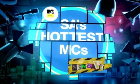 MTV BASE HOTTEST MCs NEW WAVE 2021 LIST ANNOUNCED
