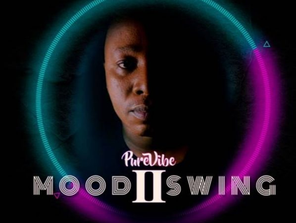 Get ready for a roller coaster ride with Pure Vibe's Mood II Swing EP