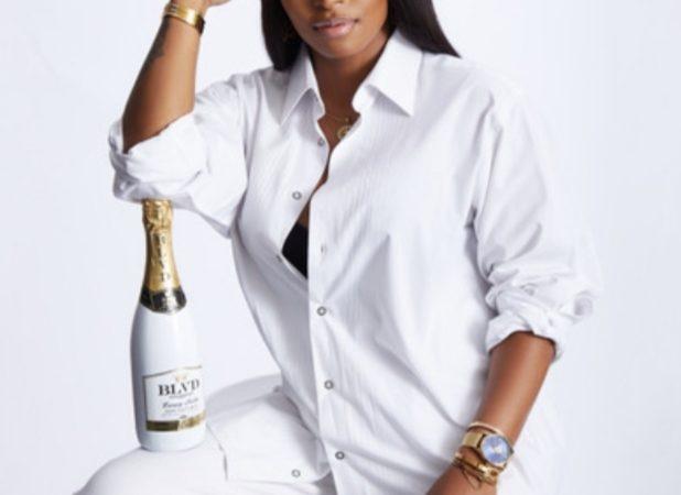 DJ Zinhle raises the bar for MCC & launches BLVD Luxury Nectar Signature Edition