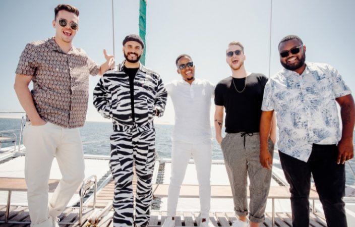 Mi Casa collaborate with Berlin multi-platinum selling duo YouNotUs