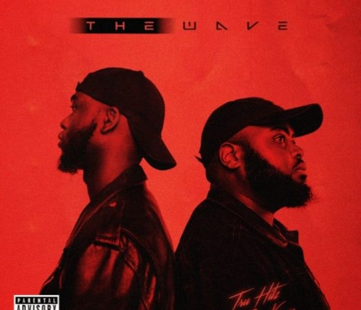 """SAHHA Nominated Co Kayn And Tru Hitz Release """"The Wave"""" Mixtape"""