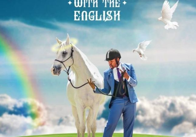 """JazziQ's""""Party With The English""""Out Now"""