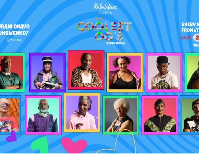 SABC2 ISIN SEARCH FOR THE COOLEST OG IN THE LAND