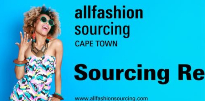 allfashion sourcing Cape Town introduces a pop-up showroom and hybrid event in