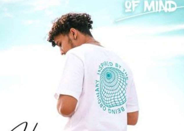 HERSH SHARES HIS JOURNEY ON HIS NEW EP 'PEACE OF MIND'