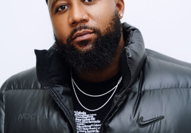 Cassper Nyovest continues to give people what they want on new album titled, Sweet and Short 2.0