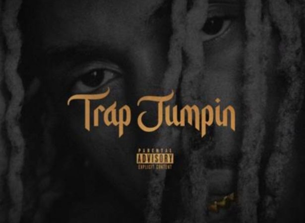 25K Continues to Dominate With New Single 'Trap Jumpin'