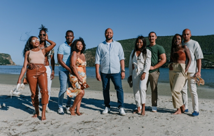 Showmax drops first-look trailer for Temptation Island South Africa