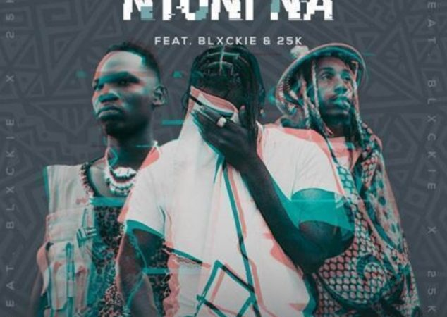 YANGA TEAMS UP WITH NEW WAVE RAPPERS 25K & BLXCKIE ON NTONI NA