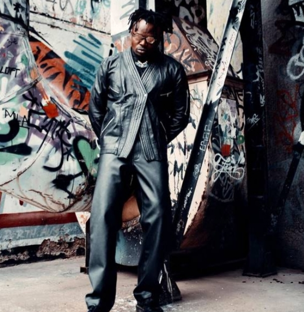 TRESOR expands his international catalogue with feature on The Metallica Blacklist album