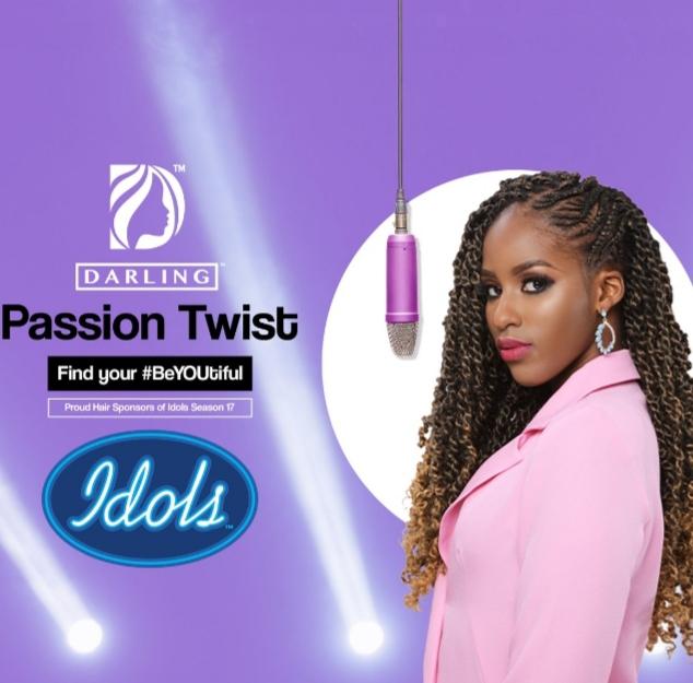 Darling Hair Returns As Styling Partner for Idols SA 2021