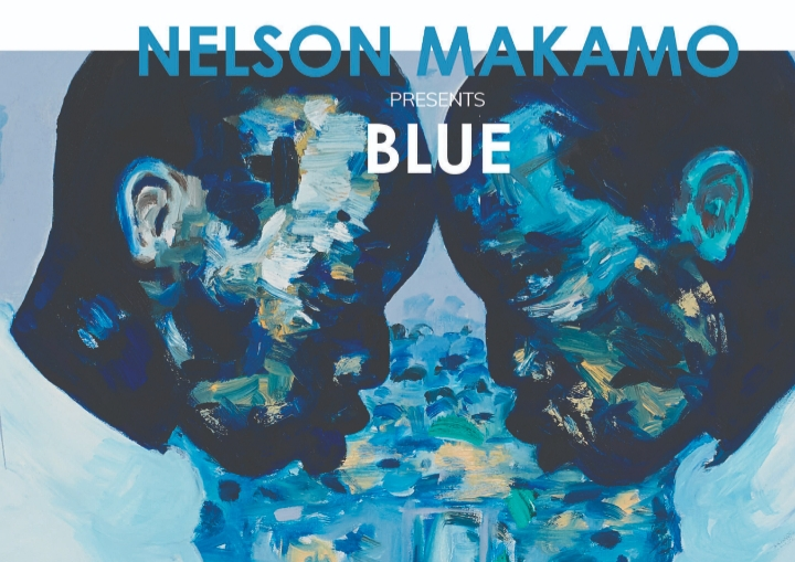 WORLD RENOWNED ARTIST NELSON MAKAMODEBUTS HIS FIRST SOLO EXHIBITION IN THE US