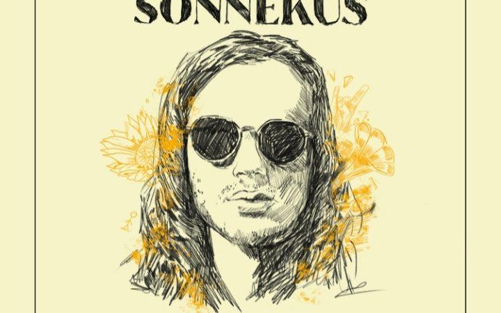 ZAAN SONNEKUS FINALLY RELEASES HIS LONG-AWAITED DEBUT ALBUM!